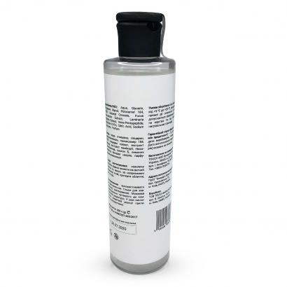Мицелярная вода для лица TOUCH Чисто зволоження