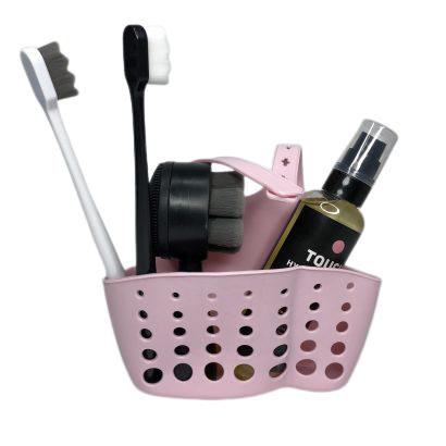 подвесной органайзер в ванную
